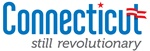 Connecticut tourism logo