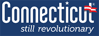 Connecticut Still Revolutionary logo