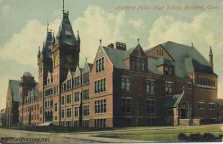Hartford Public High School